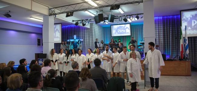 Battesimi:l'inizio di una vita di discepolato