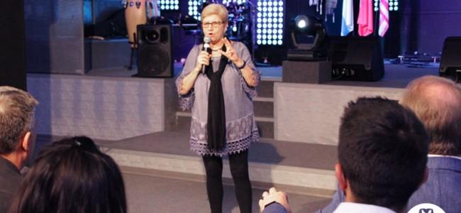 Visita Pastora Caterina Amoroso